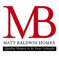 Matt Baldwin Homes