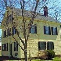 Bourne Society for Historic Preservation-Briggs McDermott House
