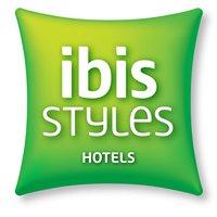 Ibis Styles Nimes centre Gare