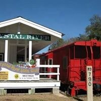 Crystal River Train Depot