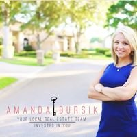 Amanda Bursik, St. Pete Realtor