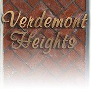 Verdemont Heights Neighborhood News