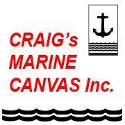 Craig's Marine Canvas