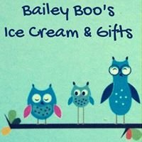 Bailey Boo's Embroidery and Monogramming
