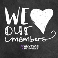 Anytime Fitness Dyersburg