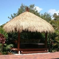 Exotic Thatch - Bali Huts And Gazebos DIY Kits Australia Wide