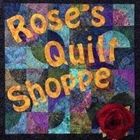 Rose's Quilt Shoppe