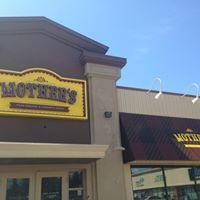 Mother's Pizza Parlour and Spaghetti House - Brantford