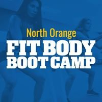 North Orange Fit Body Boot Camp