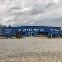Brownies Marine Sales