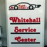 Whitehall Service Center