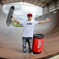 RG Skate House