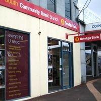 Blackburn South Community Bank Branch