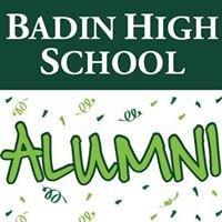 Stephen T. Badin High School 50th Anniversary