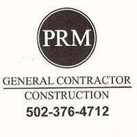 PRM Construction