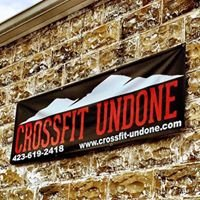 CrossFit Undone