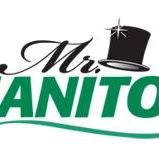 Mr Janitor