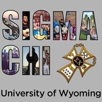 Sigma Chi-University of Wyoming