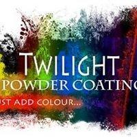 Twilight Powder Coating