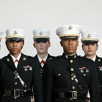 Arizona Marine Officers