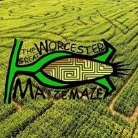 The Great Worcester Maze