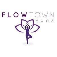 Flow Town Yoga