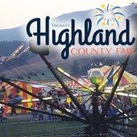 Highland County Fair, Virginia