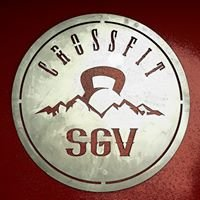 CrossFit San Gabriel Valley