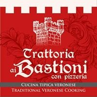 Trattoria Pizzeria ai Bastioni