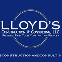 Lloyd's Construction and Consulting LLC