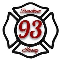 Tresckow Hosey