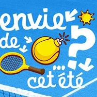 Service Gagnant Tennis Lyon