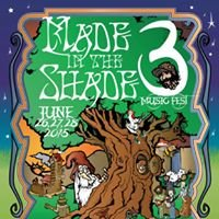 Made in the Shade Music Fest