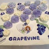 Grapevine Outreach