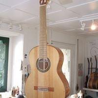 Gitarrenbauatelier