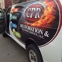 CPR Restoration & Cleaning Services llc