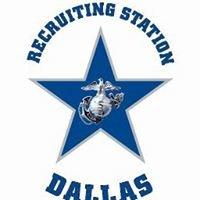 Marine Corps Recruiting Station Dallas