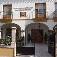 Residencia de Mayores San Vicente de Paul