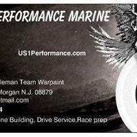 US-1 Performance Marine