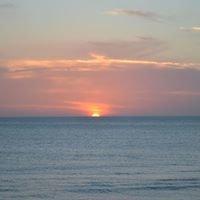 Tropical Sunset #1 ANNA MARIA Island Florida.