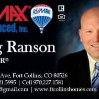 Greg Ranson Real Estate Northern Colorado