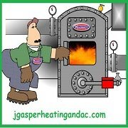 J. Gasper Heating & Air Conditioning