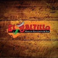 El Saltillo Mexican Restaurant