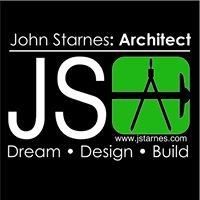 John Starnes, Architect