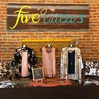 Five Arrows Boutique