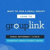 Cornerstone Small Groups