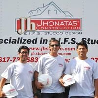Jhonatas Construction & Cleaning Inc.