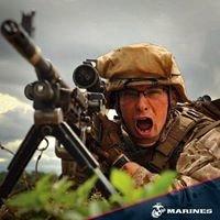Marine Corps Recruiting Rivergate, TN