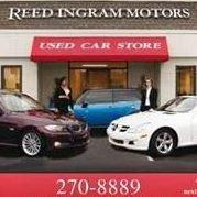 Reed Ingram Motors