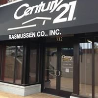 Yslea Rasmussen, Realtor, Century 21 Rasmussen Co., Inc.